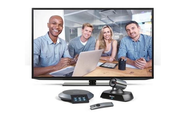 Videokonferenzsysteme aus Frankfurt