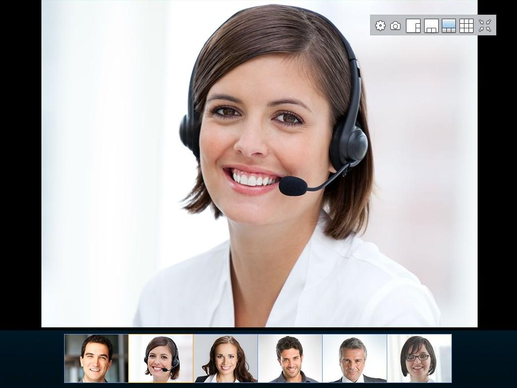 Videokonferenz Programm kostenlos